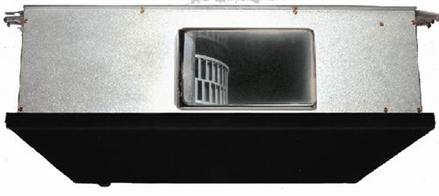 מתקדם מזגן מזגן מיני מרכזי Electra Jamaica 50T 5.5 כ''ס אלקטרה EW-42