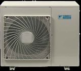 3MX MULTI DAIKIN 1:3 alaska-air
